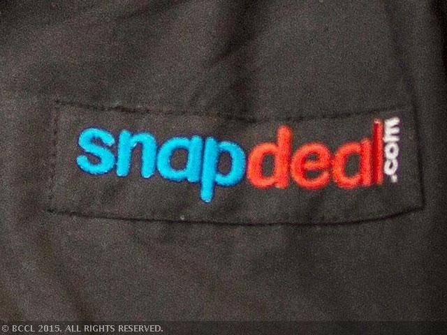 E-commerce site Snapdeal.com