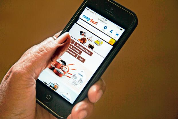 FreeCharge investors get Snapdeal shares worth Rs.1,563 crore