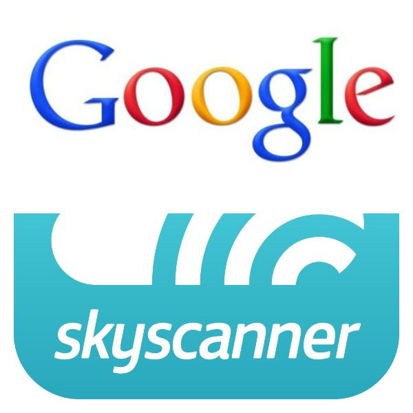 Skyscanner launches Skyscanner flight app with Google for flight price alerts
