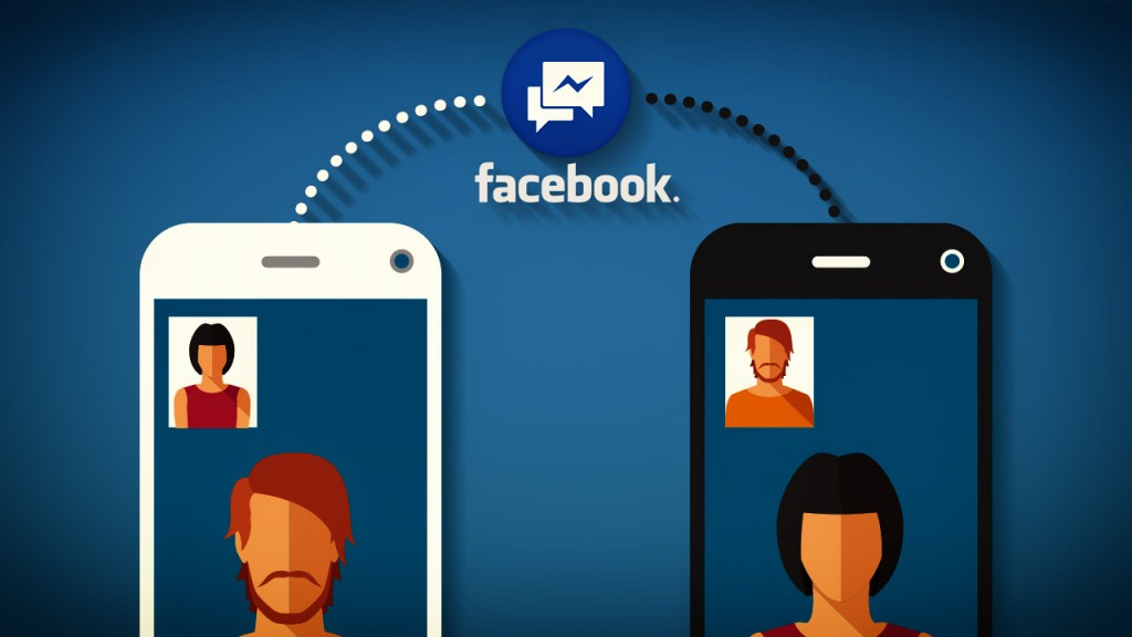 Facebook Messenger Launches Free VOIP Video Calling