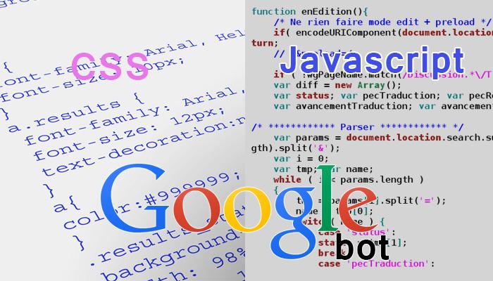Googlebot Access Your JavaScript