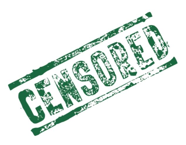 Porn Sites Blocked in India