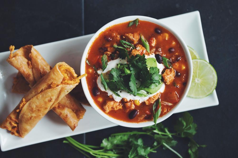 How to Create a WordPress Food Blog