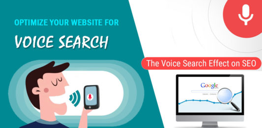 Optimizing Your Website for Voice Searches